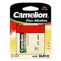 Camelion 4.5V/3LR12, Plus Alkaline, 1 pc