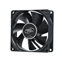 80mm case ventilation fan, 2 Pin; hydro
