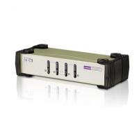Aten 4-Port PS/2-USB VGA KVM Switch