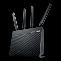 Asus AC1900 Dual Band LTE Router 4G-AC68