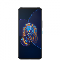 Asus Zenfone 8 Flip ZS672KS Galactic Bla