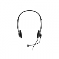 PORT DESIGNS Stereo Headset With Microph