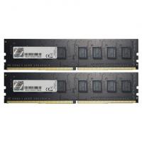 G.Skill 16 Kit (8GBx2) GB, DDR4, 2400 MH