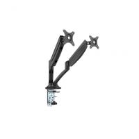 """Acme Monitor Arm Dual DLB502D, 17-27 """","""