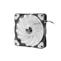 Genesis Case/PSU Fan Hydrion 120 White