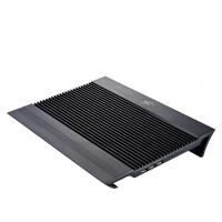 deepcool N8 black Notebook cooler up to