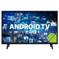 """GoGen LED Smart TV GOGTVH32J536GWEB 32"""""""
