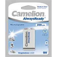Camelion 9V/6HR61, 200 mAh, AlwaysReady