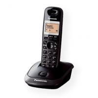 Panasonic KX-TG2511FX 240 g, Black, Call
