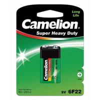 Camelion 6F22-BP1G 9V/6F22, Super Heavy