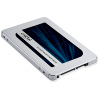 Crucial MX500 500 GB, SSD interface SATA