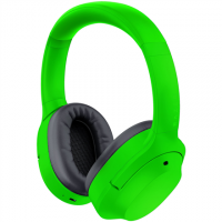 Razer Opus X Mercury Gaming headset, On-