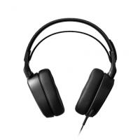SteelSeries Built-in microphone, Black,