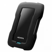 """ADATA HD330 2000 GB, 2.5 """", USB 3.1, Bla"""
