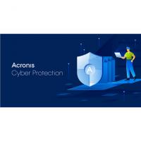 Acronis Cyber Backup Advanced Workstatio