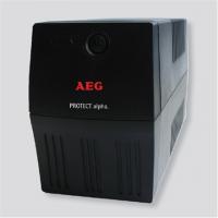 AEG UPS Protect alpha 1200 1200 VA, 600