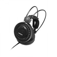 Audio Technica ATH-AD500X Headphones, 3.