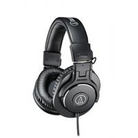 Audio Technica ATH-M30X 3.5mm (1/8 inch)