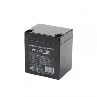 EnerGenie Rechargeable battery 12 V 4.5