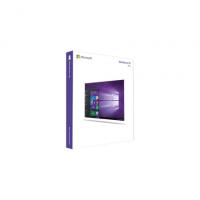 Microsoft Windows 10 Pro (DVD, OEM) EST 32-bit/64-bit