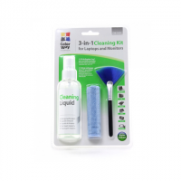 ColorWay Cleaning kit 3 in 1, Screen and