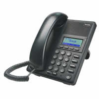 D-LINK DPH-120SE, VoIP Phone with PoE su
