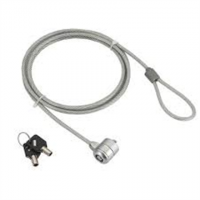 Gembird LK-K-01 Cable lock for notebooks