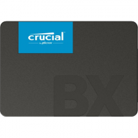 Crucial BX500 480 GB, SSD form factor 2.