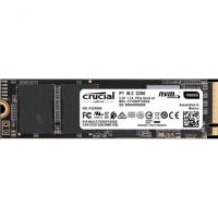 Crucial P1 1000 GB, SSD interface M.2 NV