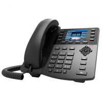 D-Link DPH-150SE/F5 IP Phone, 4 SIP acco