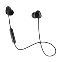 Acme BH104 Bluetooth, Black, Built-in mi