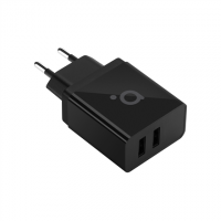 Acme Wall charger CH205 2 x USB Type-A,