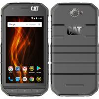 "CAT S31 Black, 4.7 "", TFT, 720 x 1280 pi"