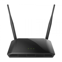 D-Link Router DIR-615/T 802.11n, 300 Mbi