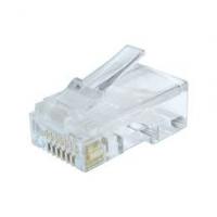 Cablexpert Modular plug (adapter) 8P8C f