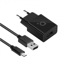 Acme Wall charger CH211 Micro USB, 1 x U
