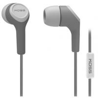 Koss Headphones KEB15iG In-ear, 3.5mm (1