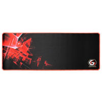 Gembird Gaming mouse pad PRO, extra larg