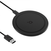Acme CH302 Wireless charger Black, DC 5
