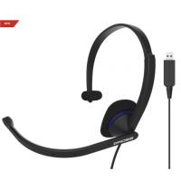 Koss Headphones CS195 USB Headband/On-Ea