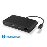 Raidsonic Icy Box Thunderbolt 3 DockingS