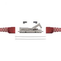 Goobay 79577 slim tool-free cable connec