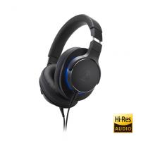 Audio Technica ATH-MSR7bBK Headband/On-E