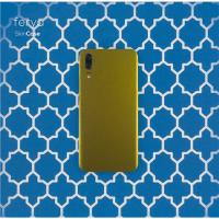 3MK Ferya SkinCase Back cover, Huawei, P