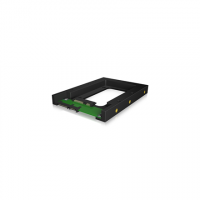 """Icy Box IB-2538StS 2.5"""" to 3.5"""" Converte"""
