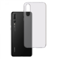 3MK Clear Case Back cover, Huawei, P20 P