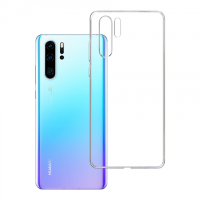 3MK Clear Case Back cover, Huawei, P30 P
