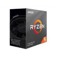 AMD Ryzen 5 3600X, 3.8 GHz, AM4, Process