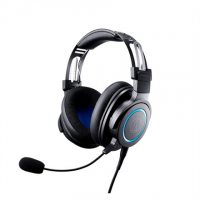 Audio Technica Gaming Headset ATH-G1 On-
