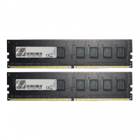 G.Skill 16GB (8GBx2) GB, DDR4, 2666 MHz,